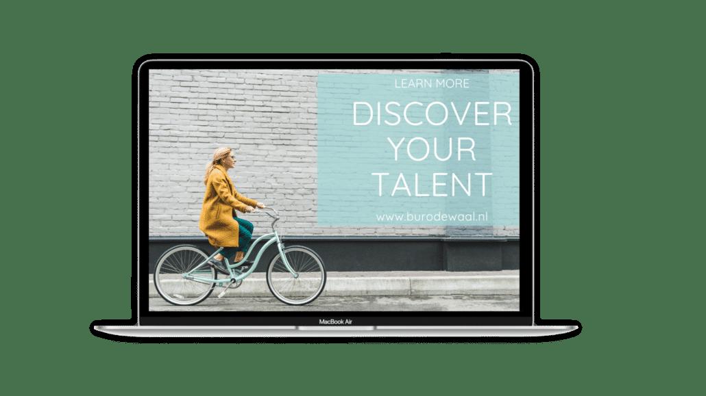 Talentanalyse, TMA, competentietest, drijfverenonderzoek