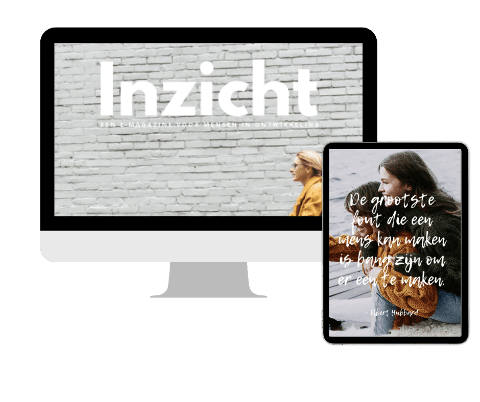 E-Magazine, burn-out, stress, overspanning, Buro de Waal, Nijmegen
